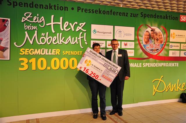 Seegmueller_Spendenscheck